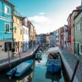 Venedig – Stadt der Liebe
